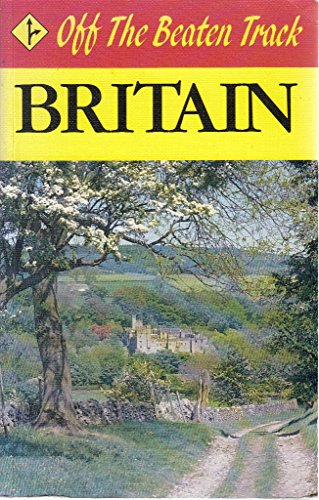 Off the Beaten Track Britain: Barton, John