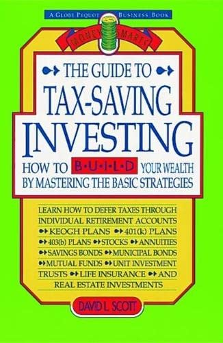 Guide to Managing Credit (Money Smarts) (1564404722) by David L. Scott