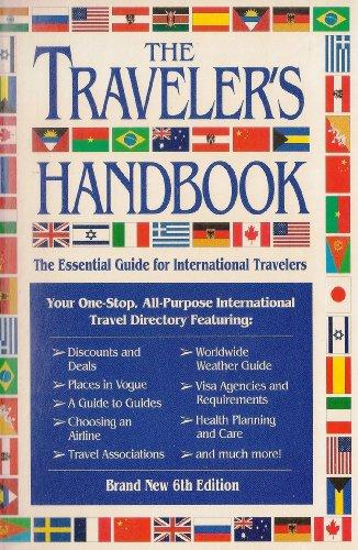 The Traveler's Handbook: Brandenburger, Caroline