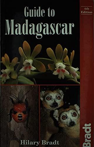 9781564405302: Guide to Madagascar (Bradt Travel Guide