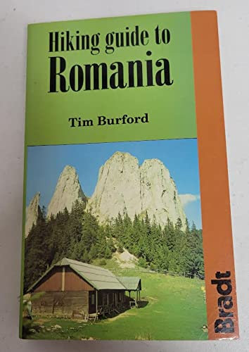 Hiking Guide to Romania: Tim Burford