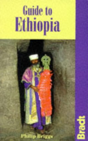 9781564408143: Guide to Ethiopia (Bradt Guides)