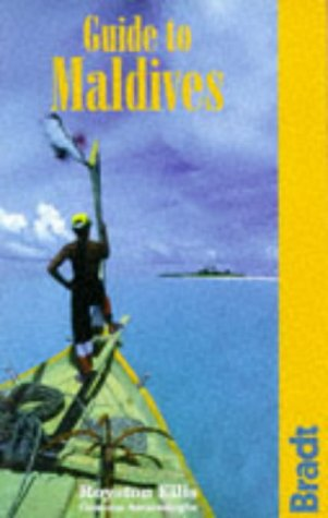 Guide to Maldives (Bradt Guides): Ellis, Royston