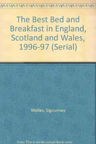 The Best Bed and Breakfast in England, Scotland and Wales, 1996-97 (Serial): Welles, Sigourney; ...