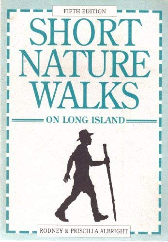 9781564408952: Short Nature Walks on Long Island (Nature Walks Series)