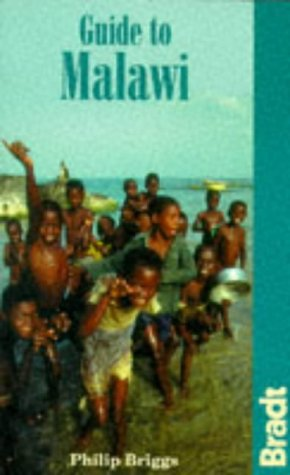 9781564409522: Guide to Malawi (Bradt Travel Guides)