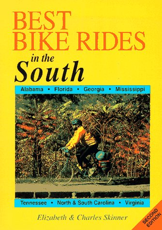 9781564409874: Best Bike Rides in the South, 2nd (Best Bike Rides Series)
