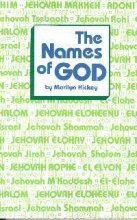 The Names of God: Marilyn Hickey