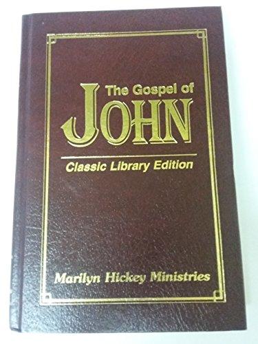 9781564410443: The Gospel of John Classic Edition