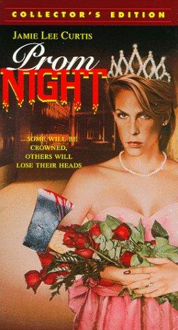 9781564427816: Prom Night [VHS]
