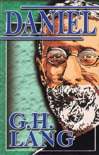 9781564531322: The Histories and Prophecies of Daniel