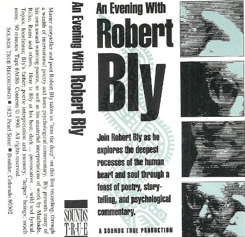 9781564550804: An Evening with Robert Bly