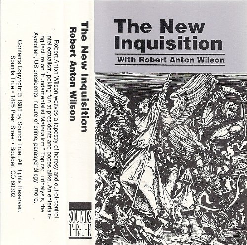 9781564551337: The New Inquisition
