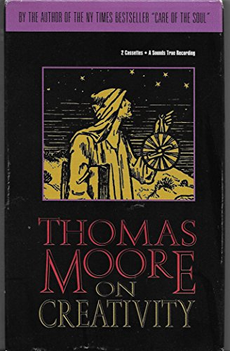 9781564552365: Thomas Moore on Creativity