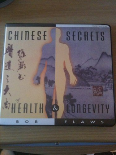 9781564553805: Chinese Secrets of Health and Longevity
