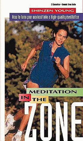 9781564553928: Meditation in the Zone