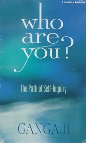 9781564554376: Who Are You?: The Path of Self-Inquiry