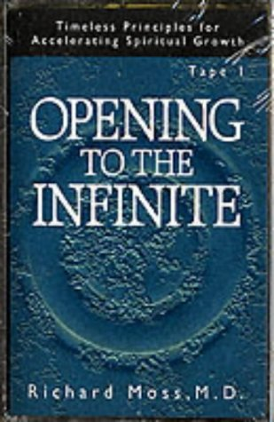 9781564554420: Opening to the Infinite