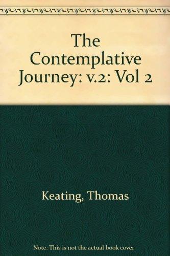 9781564555380: The Contemplative Journey (Vol 2)