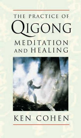 9781564556592: The Practice of Qigong: Meditation and Healing
