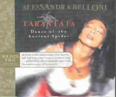 9781564557414: Tarantata: Dance of the Ancient Spider