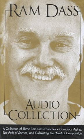 Ram Dass Audio Collection (1564557561) by RAM Dass