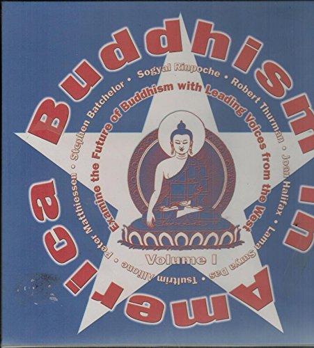 9781564558169: Buddhism in America