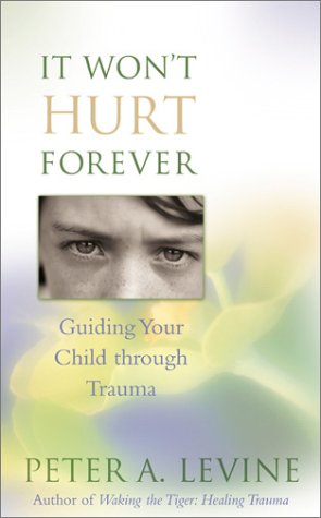 9781564558367: It Won't Hurt Forever: Guiding Your Child Through Trauma