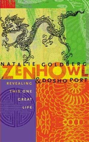 ZenHowl: Revealing this One Great Life.