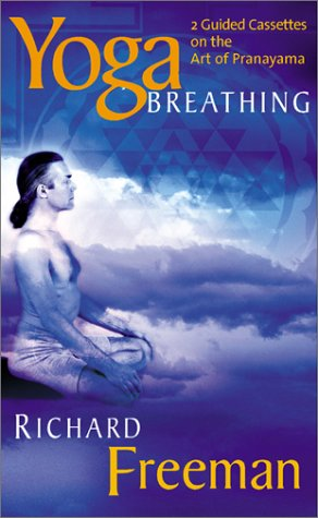 9781564559838: Yoga Breathing: Breathing and Relaxation