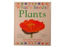 9781564580054: Plants (What's Inside?)