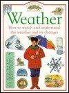9781564580191: Weather (Eyewitness Explorers)