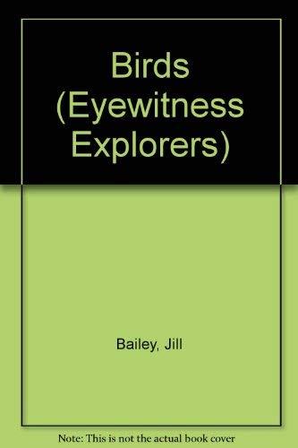 9781564580221: Birds (Eyewitness Explorers)