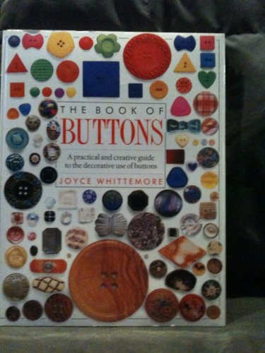 9781564580283: The Book of Buttons