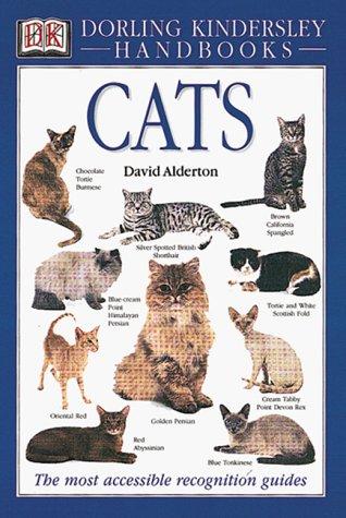 9781564580702: Cats (Eyewitness Handbooks)