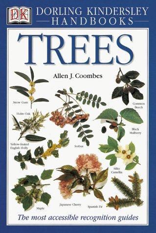 Trees (Eyewitness Handbooks): Allen J. Coombes