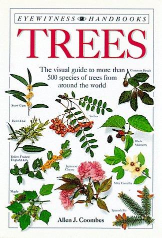 9781564580757: Trees (Eyewitness Handbooks)
