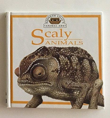 9781564581075: Scaly Animals