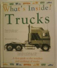9781564581372: Trucks (What's Inside?)