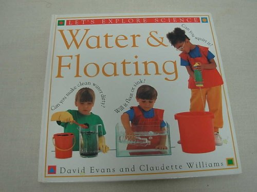9781564582089: LETS EXP SCI WATER FLOAT (Let's Explore Science)