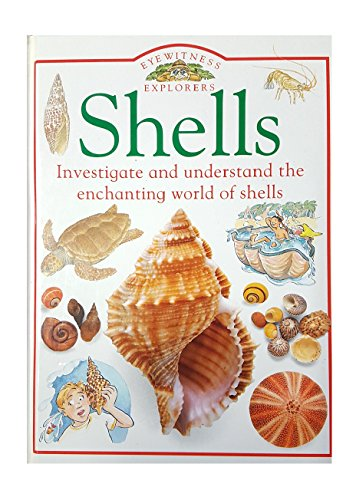 9781564582294: Shells (Eyewitness Explorers)