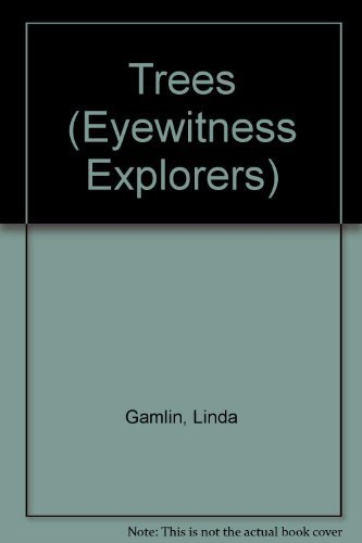 9781564582300: Trees (Eyewitness Explorers)