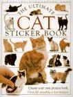 9781564582416: The Ultimate Cat Sticker Book