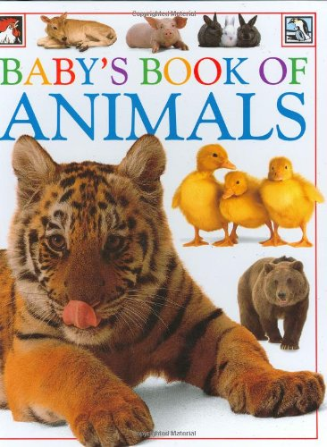 9781564582782: Baby's Book of Animals