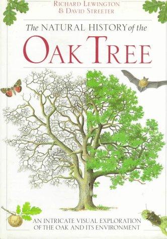 9781564583079: Natural History of the Oak Tree