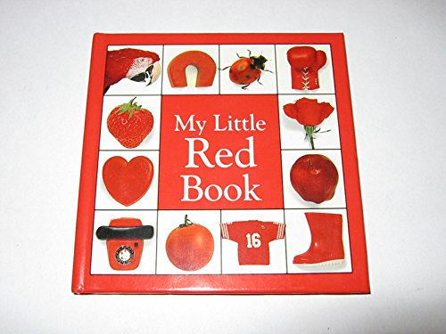 9781564583130: Red/My Little Red Book (My Little Color Library)