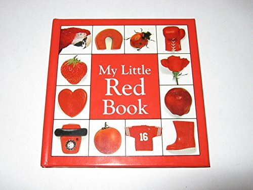 9781564583130: Red/My Little Red Book (My Little Color Library) (Import)
