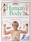 9781564583222: Human Body (Eyewitness Explorers)