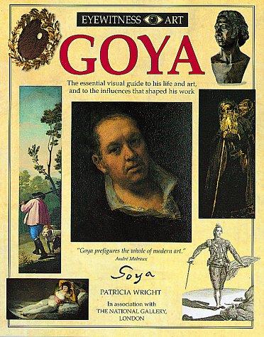 9781564583338: Goya