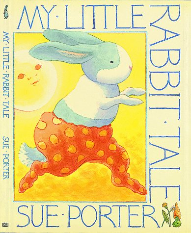 9781564583390: My Little Rabbit Tale